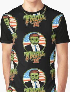 Troll 3 Graphic T-Shirt