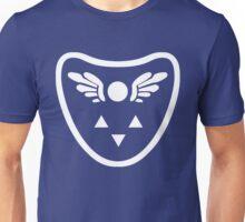Delta Rune Unisex T-Shirt