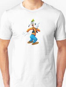 Goofy Unisex T-Shirt