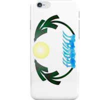 Hawaii iPhone / Samsung Galaxy Case iPhone Case/Skin