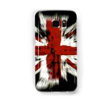 UK Flag England Samsung Galaxy Case/Skin