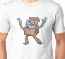 Box Troll Unisex T-Shirt