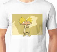 Hey Arnold (Yeezy) Unisex T-Shirt