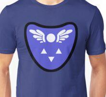Delta Rune v2 Unisex T-Shirt