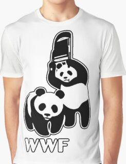 WWF [Alternative Version] Graphic T-Shirt