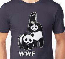 WWF [Alternative Version] Unisex T-Shirt