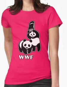 WWF [Alternative Version] Womens T-Shirt