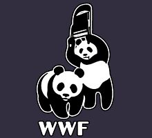 WWF [Alternative Version] Unisex T-Shirt