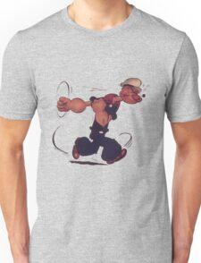 Popeye! Unisex T-Shirt