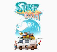 Surf Coast Unisex T-Shirt