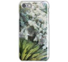 Shrubs iPhone Case/Skin