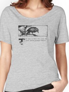 The Dark Tower - Stephen King (Alternate) Women's Relaxed Fit T-Shirt