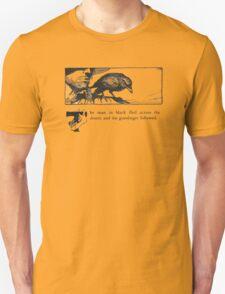 The Dark Tower - Stephen King (Alternate) Unisex T-Shirt