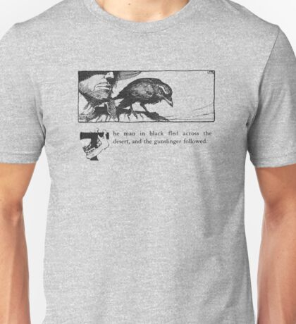 The Dark Tower - Stephen King (Alternate) Unisex T-Shirt