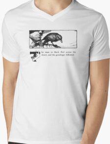 The Dark Tower - Stephen King (Alternate) Mens V-Neck T-Shirt