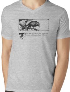 The Dark Tower - Stephen King (Alternate) Mens V-Neck T-Shirt