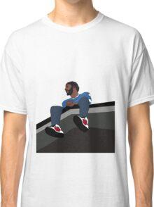 J.Cole 2014 Forest Hills Drive Classic T-Shirt