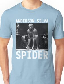 Anderson Silva Signature [FIGHT CAMP] Unisex T-Shirt