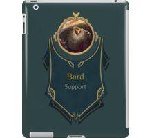League of Legends - Bard Banner iPad Case/Skin