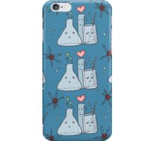 Glassware Friends iPhone Case/Skin