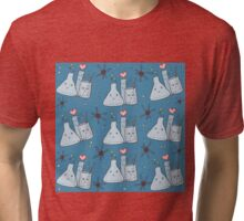 Glassware Friends Tri-blend T-Shirt