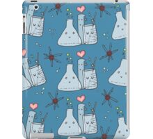 Glassware Friends iPad Case/Skin