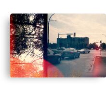 'Intersection'  Canvas Print