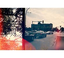 'Intersection'  Photographic Print