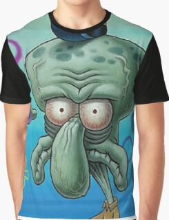 Does this look unsure to you? Graphic T-Shirt
