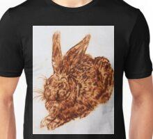 Bunny print v.2 Unisex T-Shirt
