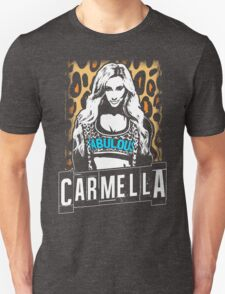 this is Carmella T-Shirt