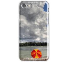 Sun Shade 2 iPhone Case/Skin