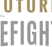 Future Firefighter Sticker