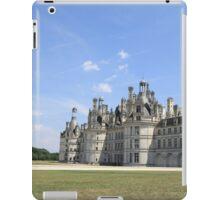 Château de Chambord - France iPad Case/Skin
