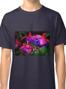 Scarlet Fever Classic T-Shirt