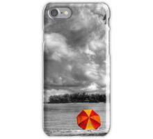 Sun Shade iPhone Case/Skin