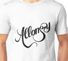Allons-y - Doctor Who Unisex T-Shirt