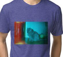 'Living Room' Tri-blend T-Shirt