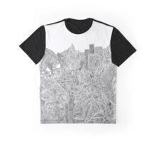 Redraw Graphic T-Shirt