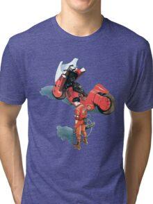 Kaneda Tri-blend T-Shirt