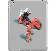 Kaneda iPad Case/Skin