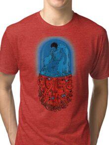 Tetsuo Tri-blend T-Shirt