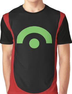 Ash's Hat Graphic T-Shirt