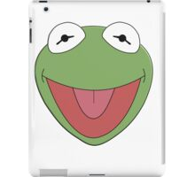 Kermit The Frog iPad Case/Skin