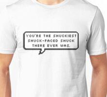 Minho Quote Unisex T-Shirt