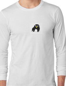 Dank Penguin Long Sleeve T-Shirt