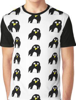 Dank Penguin Graphic T-Shirt