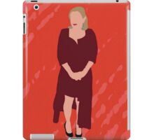 Carrie Fisher iPad Case/Skin