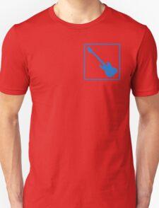 K-ON! - HTT Instrument Logo (Mio) T-Shirt