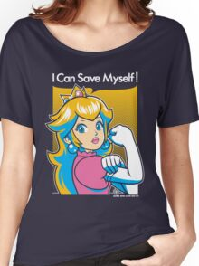 Save Myself Women's Relaxed Fit T-Shirt
